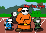 Meet the Shy Guy Troop by Neopolis