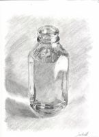 Bottle by JimmyMarshall