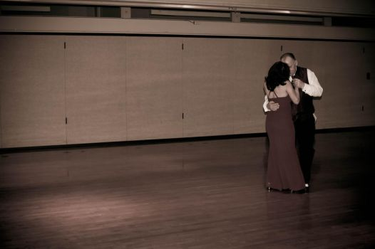 First Dance by Travis-Person