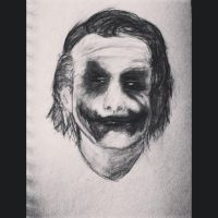 Why So Serious? by SighVerbally