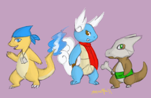 Team Redesigned by animalstomp