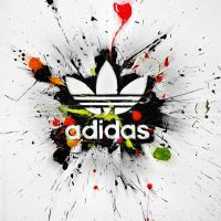Adidas by steelwagon6