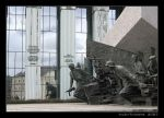 Warsaw Uprising 1944 Cenotaph by Tindome