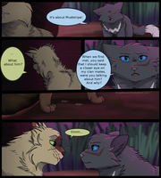 The Recruit- Pg 200 by ArualMeow