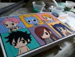 Fairy Tail Chibi (Final Part) by Nolicedul