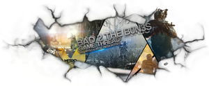 METRO LAST LIGHT game banner V2 by FYPO