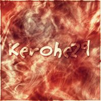 The 29th Abstract Set by KeReN-R