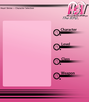 HSV RPG Template by Shikafy