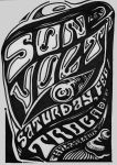 Son Volt Poster Design by stingwray