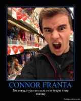 Connor Franta by Dragneel-chan