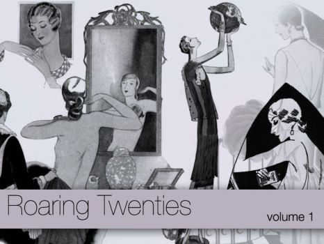 Roaring 20s Vol. 1 by remittancegirl