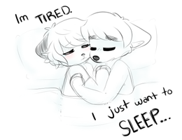 Sleep With Me by QTipps