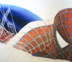 Spiderman Preview 2 by Nathanm4