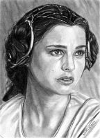 Tatooine Padme 11-16-2013 for Angelina by khinson