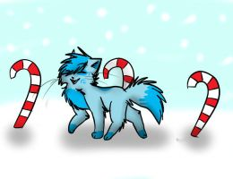Peppermint Winter +MEP pic+ by Stressed-Panda