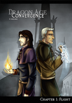 DAO: Convergence Chapter 1 by shaydh