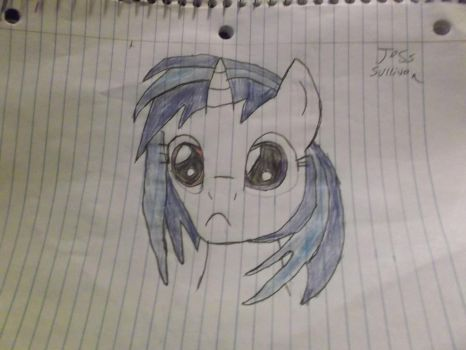 Eye is canon? by AndroidX92