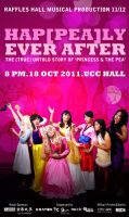 Raffles Hall Musical Production Banner2 by linglinggg