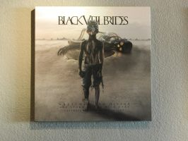 Black Veil Brides Art Exhibit 19 by Night-claw