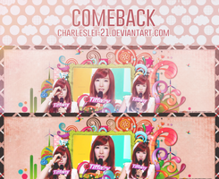 COMEBACK NOW by charleslei-21
