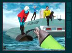 Cetacean Ops by Rob-Caswell