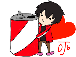 Shintaro and Can by Jumping-Beans