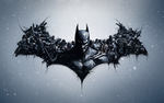 Batman: Arkham Origins Lithography - Mod by Jamush