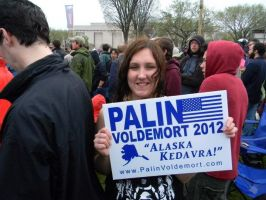 Palin Voldemort 2012 by SailorDerp