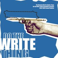 Do the Write Thing by F1yMordecai