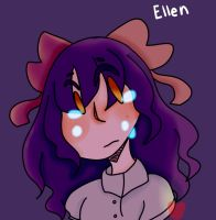 The diary of Ellen by Dorkitina