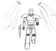 RotL: Ascendant Armor by IrateResearchers