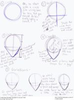 Head tutorial by moonraven373