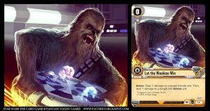 Let the wookie win by Mancomb-Seepwood