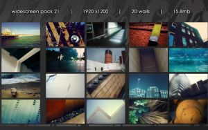widescreen pack 21 by ether