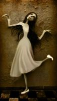 The Dancer by emptyidentityentity