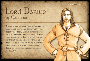 Darius Character Page by TheLadyNerd