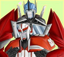 My Ratchet by Nemesis-Nexus