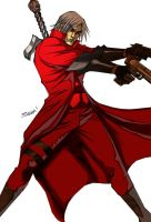 dante revisited by arnarkin