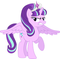 Princess Starlight by TheShadowStone