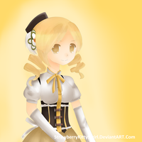 Mami by TheMidnightPuppeteer