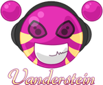 ''OcVanderstein'' Vector emote by Cucureuill