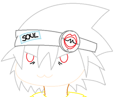 Chibi Soul by Ask--SoulEater
