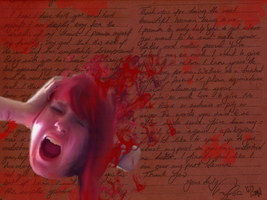 The Suicide Note by Lily-Lithium