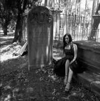 Grave Yard by photomark