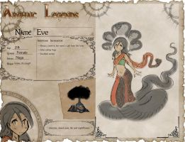 App for Archaic-Legends by TheSsssFactor