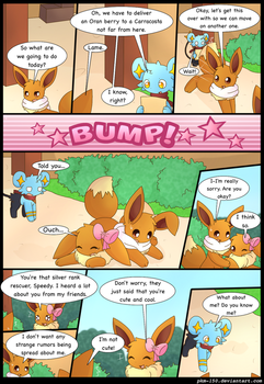 ES: Special Chapter 1 -page 9- by PKM-150