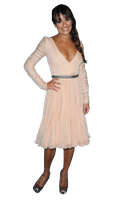 Lea Michele Png by emmagarfield