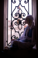 Trinity Blood: Count of Memphis by PrinceMaru