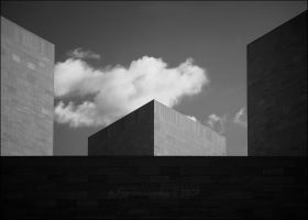East Wing by aponom