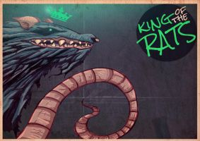 king of the rats by motsart